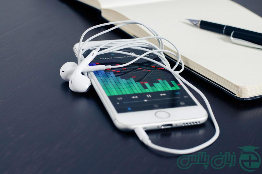 لیسنینگ تافل و بخش های مختلف آن TOEFL iBT Listening
