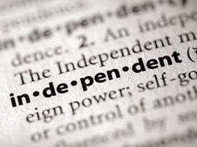 رایتینگ تافل: سوال Independent